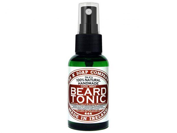 Dr K Soap Beard tonic Cool Mint (50ml)