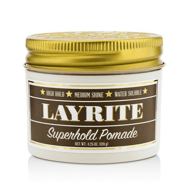 Layrite Superhold (4oz Tub)