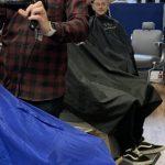 Retro Barber & Cut & Sew Workshop