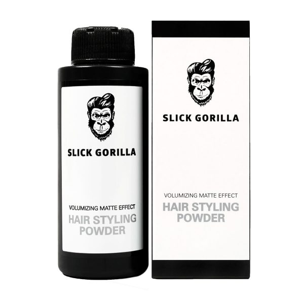 Slick Gorilla Powder